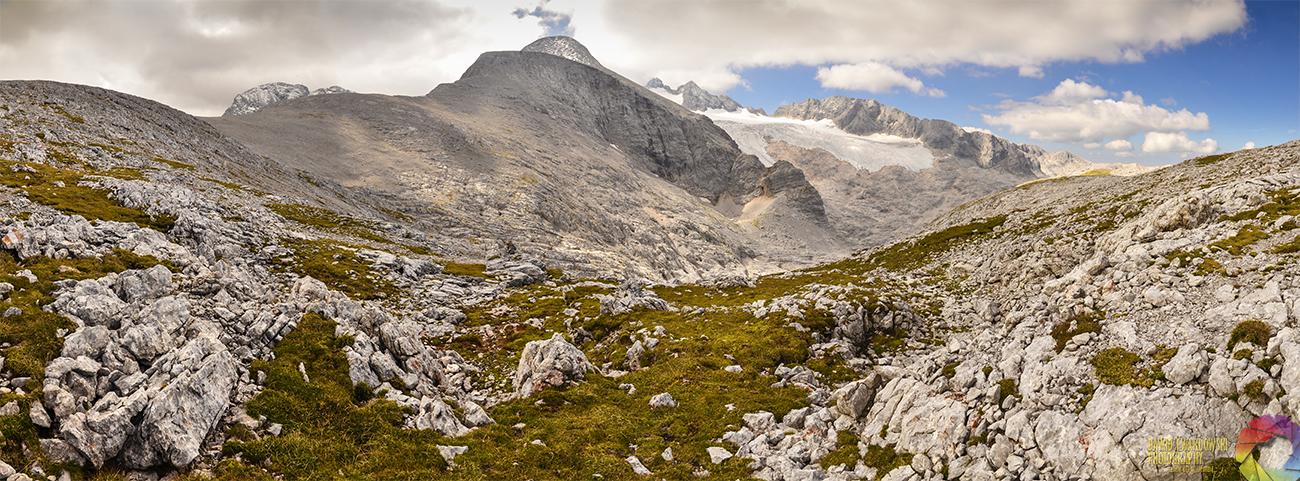 Hoher Gjaidstein, Dachstein Mountains, Dachstein, Dawid Twardowski, hezotart