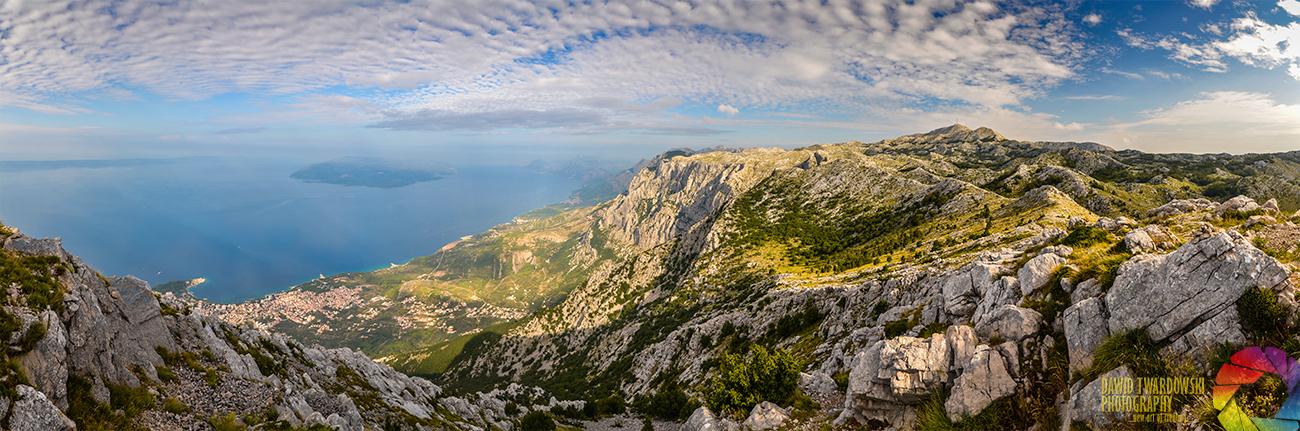 Biokovo sveti jure, Vošac, Makarska, hezotart